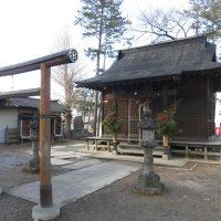 七社宮神社