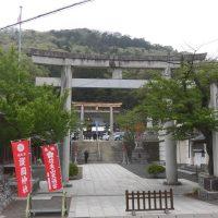 福島県護國神社春季例大祭
