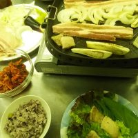 若者のための料理教室
