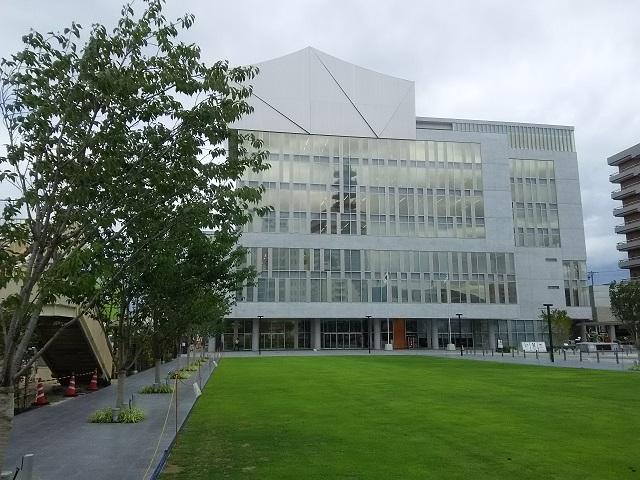長野県長野市役所