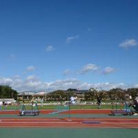 第37回福島市小学校体育大会陸上競技大会