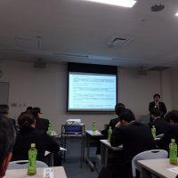 福島県私学団体総連合会・福島県私学団体代表者会議