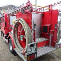 平成31年福島市消防出初式