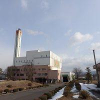 伊達地方衛生処理組合ごみ焼却施設