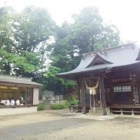 春日神社平成30年度第42回総代会