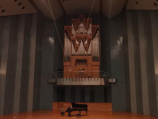 東日本大震災被災地応援ツアー2019ゲーデ・ピアノ三重奏団コンサート