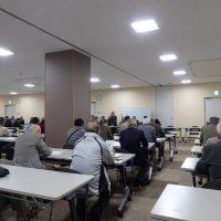 平成31年度福島県写真連盟総会