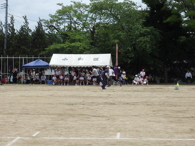 令和元年度平田小学校運動会