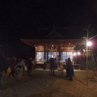 春日神社(福島市渡利)