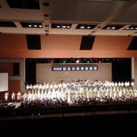第42回福島自衛隊音楽祭