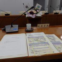福島市議会建設水道常任委員会の行政視察(東京都町田市)