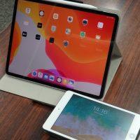 iPad Pro, iPad mini