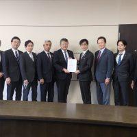 令和3年度福島市予算編成に対する要望