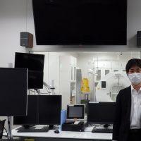 公立大学法人福島県立医科大学保健科学部(X線CT室)
