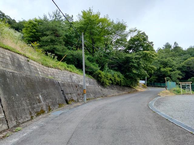 街路灯の設置要望箇所
